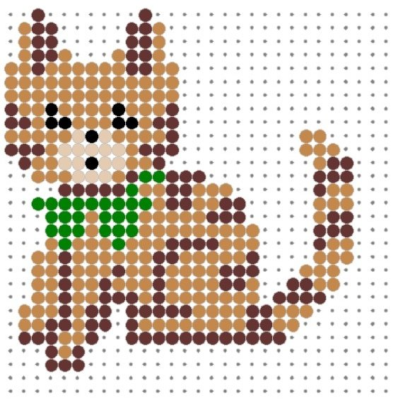 [تصویر:  cat_perler_bead_pattern2_1_.jpg]