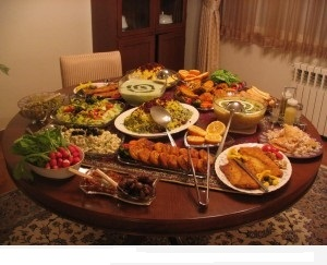 تغذیه: توصیههای طب سنتی در ماه رمضان