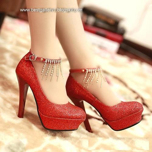 مدل کفش های زیبا و جدید اروپایی