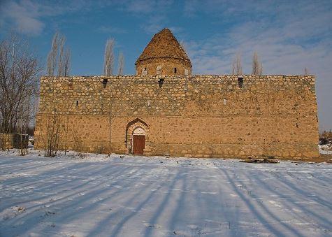کلیسای ماهلازان