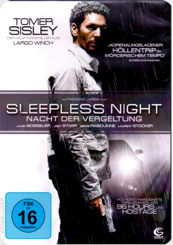 فیلم Sleepless Night 2011