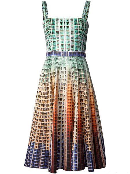 مدل جدید لباس شب مخصوص بانوان سال 93