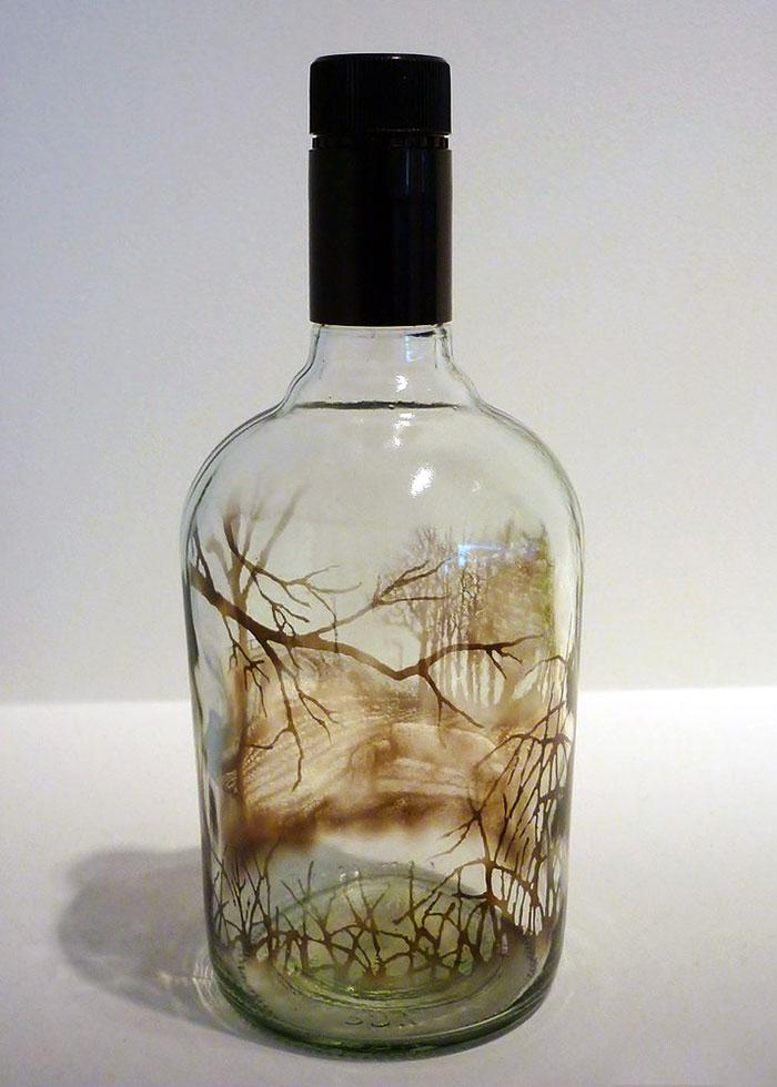 Cool perfume bottle designs