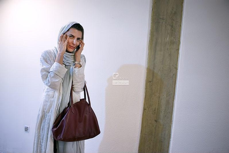 جدید ترین عکس های لیلا حاتمی