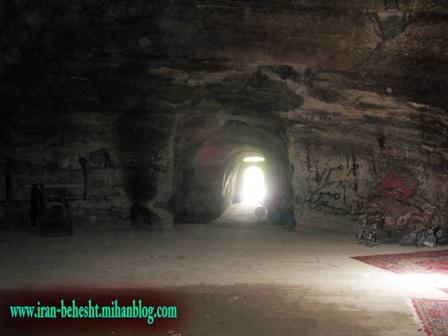 مسجد قدمگاه