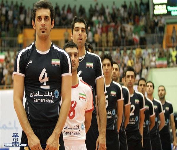 تاریخسازی والیبالیستها/ایران به نیمه نهایی لیگ جهانی رسید