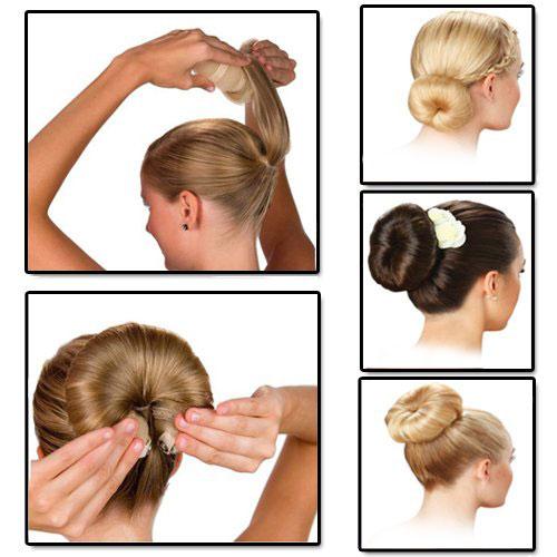خرید تل موی سر هات بانز