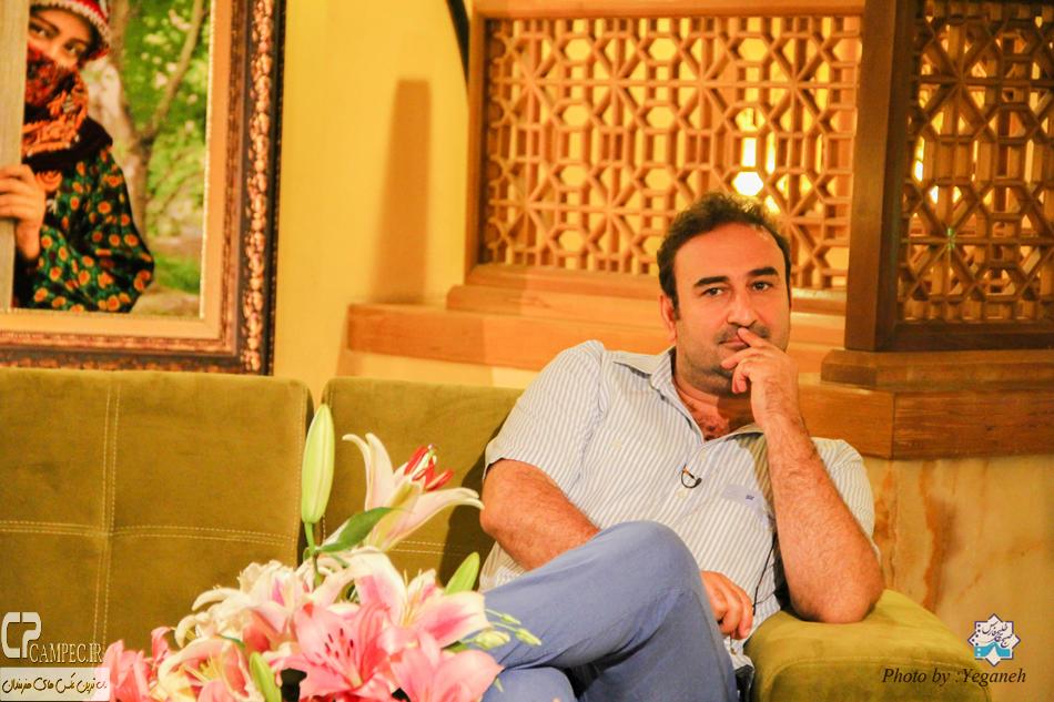 مهران احمدی