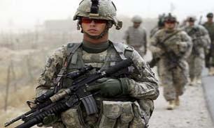 داستان کوتاه سرباز آمریکایی