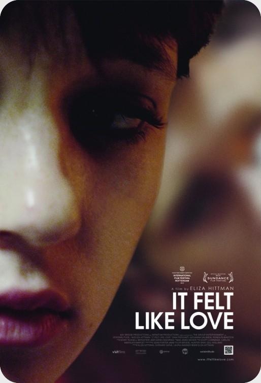 فیلم It Felt Like Love 2013