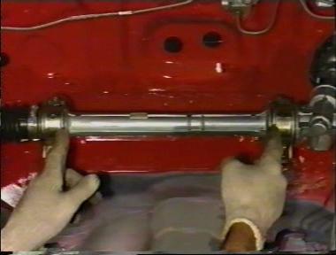 آموزش تعمیرات جعبه فرمان پراید