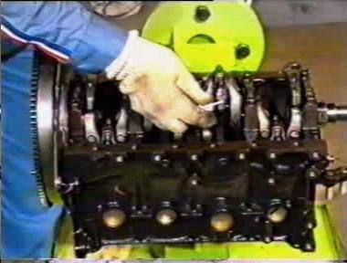 فیلم آموزش تعمیر موتور پراید