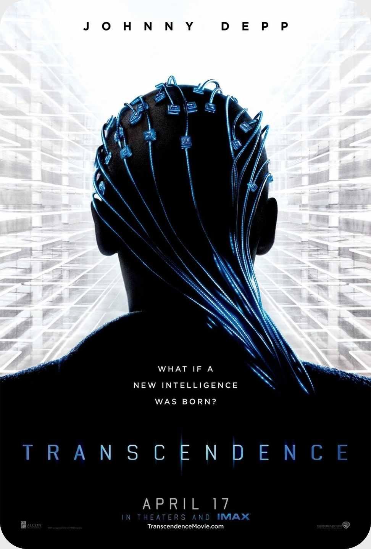 فیلم Transcendence 2014