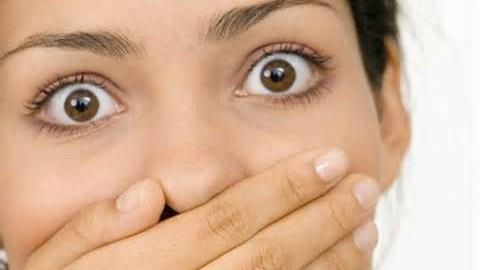 بوی بد دهان را وقتی روزه هستیم چگونه رفع کنیم؟
