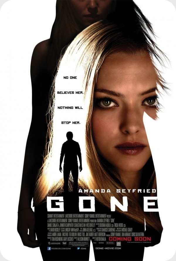 فیلم Gone 2012