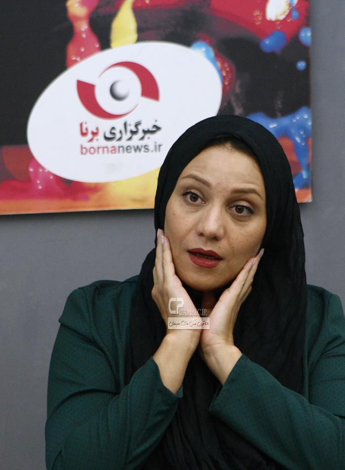 عکس های جدید شبنم مقدمی