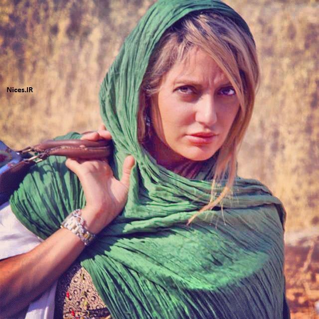 عکس فوق العاده زیبا از مهناز افشار mahnaz afshar