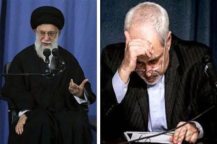 مقام معظم رهبری درباره اظهار نظر ظریف درمورد توان دفاعی کشور چه گفتند؟