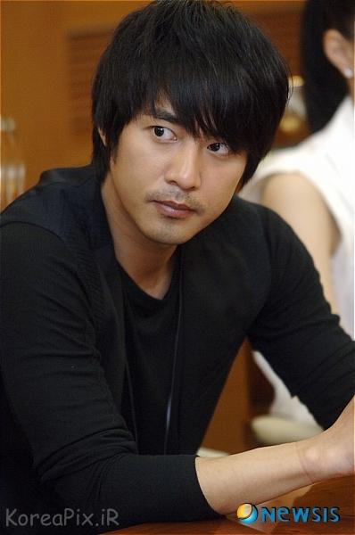 عکس های go joo won بازیگر نقش یجین آشی در سریال سرزمین آهن