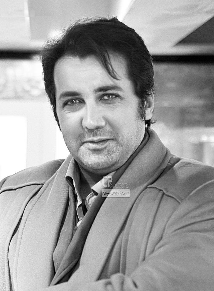 حسام نواب صفوی