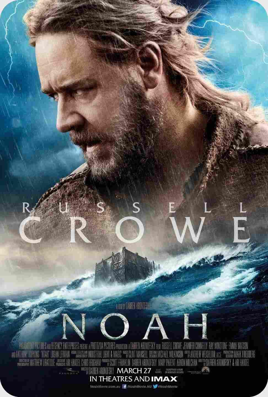 فیلم Noah 2014