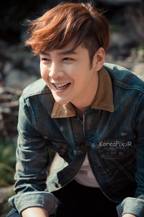 عکس های جدید jang geon suk ( سوکی )