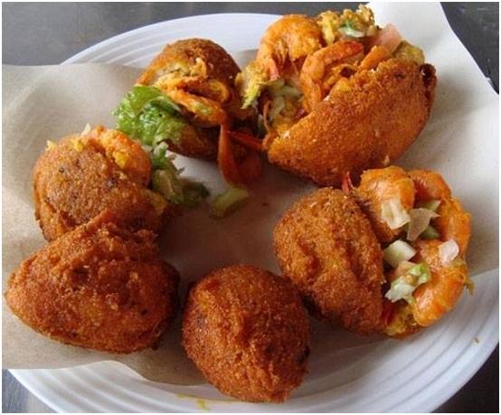 آشپزی: آکاراجه (غدای برزیلی)