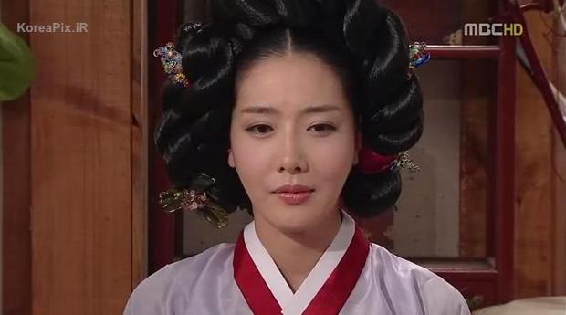 عکس های kim hye jin بازیگر نقش سول هی در سریال افسانه دونگ یی