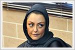 شقایق فراهانی در نشست خبری سریال مادرانه