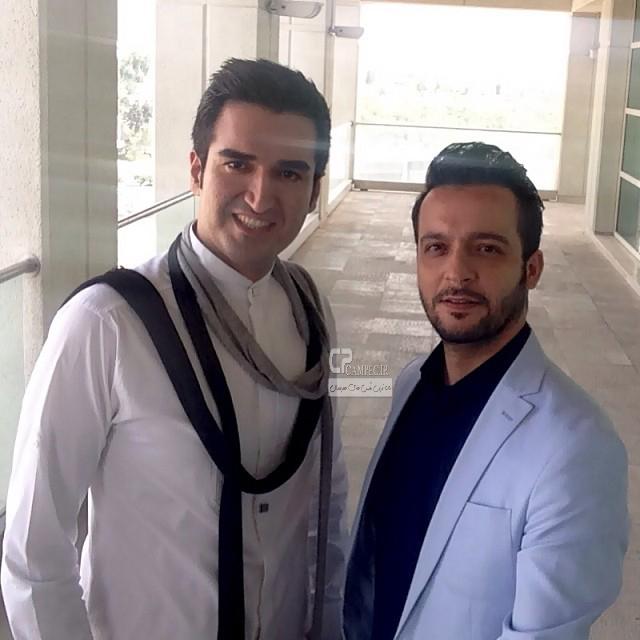 محمد سلوکی و محمد سلیمی