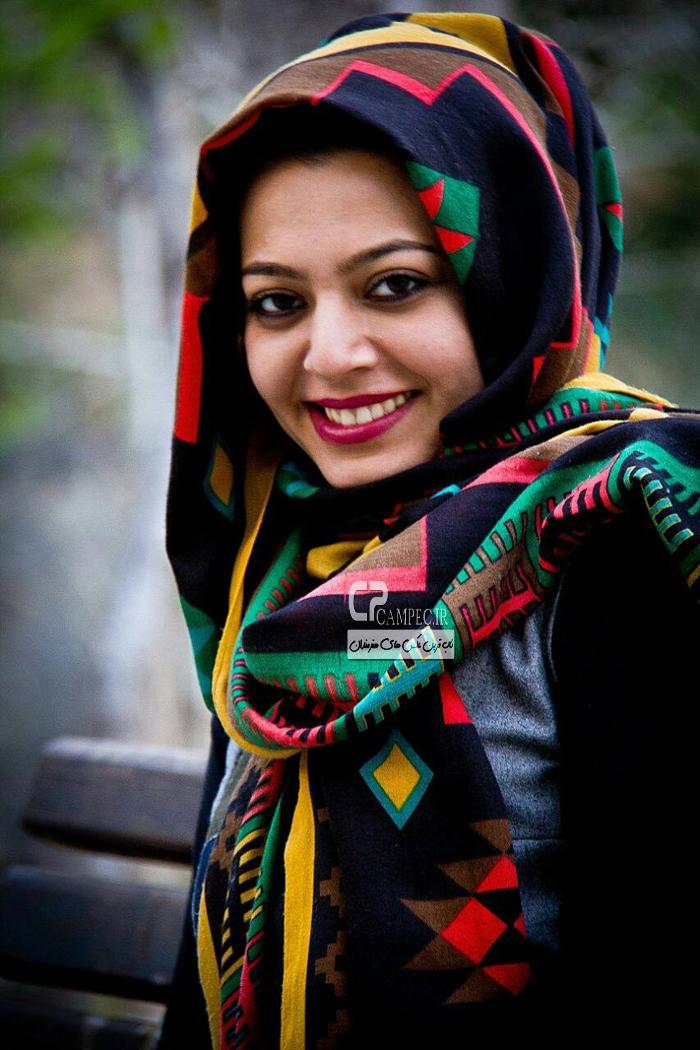 فوژن احمدی مجری برنامه هفت