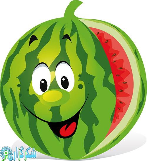 هندونه-هندوانه-عکس-تصویر-دیابت-قند-خون-درمان-بالا-انسولین-پایین