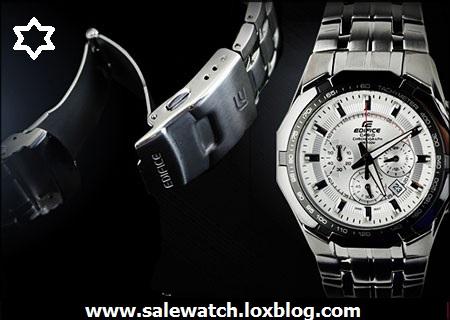 ساعت پسرانه کاسیو مدل EF3073