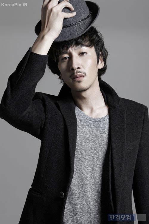 عکس های lee kwang soo بازیگر نقش یونگ دال در سریال افسانه دونگ یی