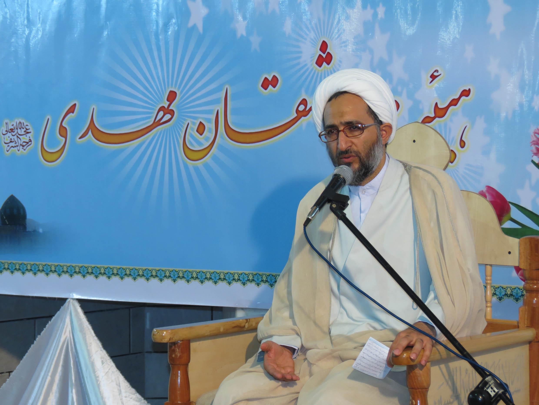 حجت الاسلام میرزاپور