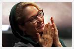 عکس های مهناز افشاردر جشن حافظ