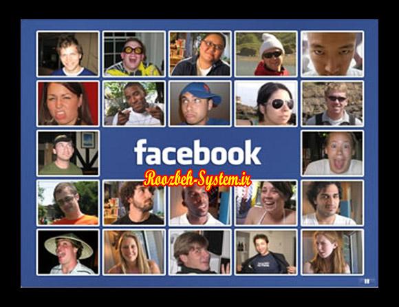 آموزش پنهان کردن لیست دوستان در فیسبوک (طبق تغییرات جدید فیسبوک)