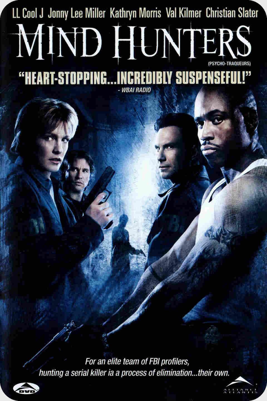 فیلم Mindhunters 2004