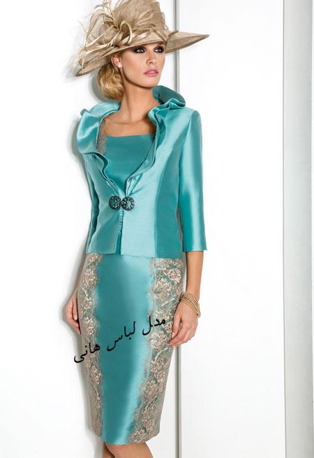 مدل لباس مجلسی خیلی شیک