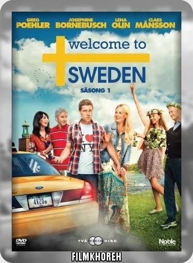 سریال Welcome To Sweden فصل اول