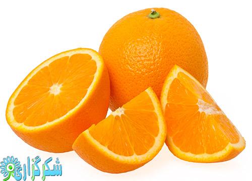 تقویت-مو-دارو-عکس-تصویر-گیاهی-طبیعی-غیر-شیمیایی-ارزان-پرتقال-عکس-تصویر