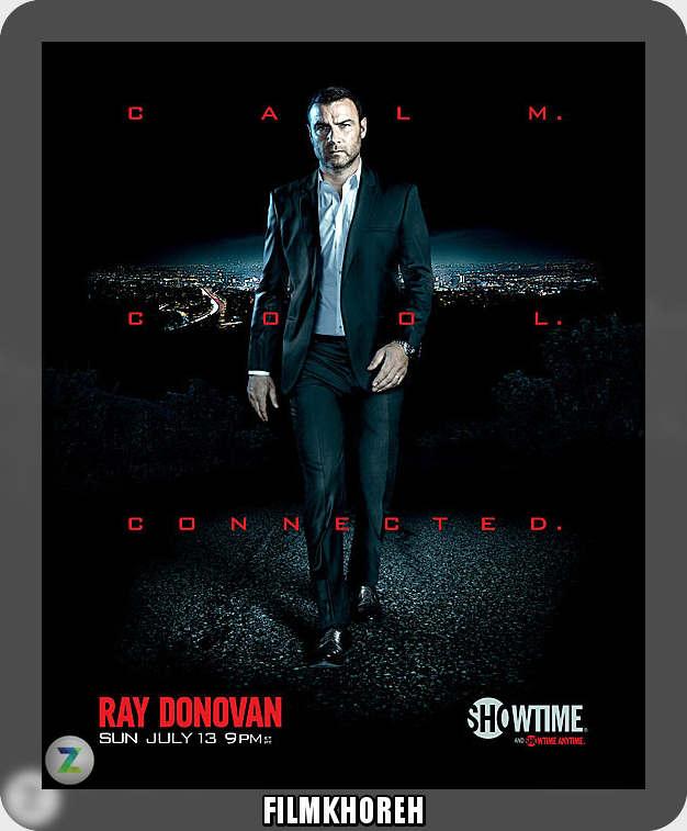 سریال Ray Donovan فصل دوم