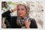 شبنم قلی خانی خرداد 93