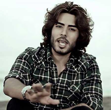 دانلود آهنگ جدید حسام الدین موسوی با چه رویی بهم رو زدی