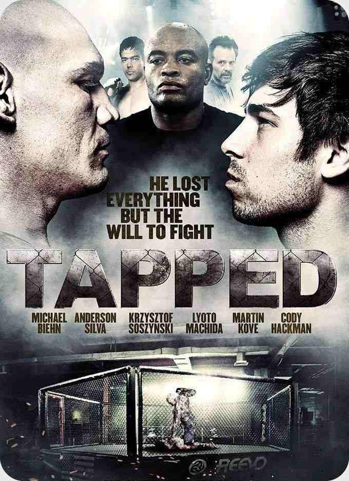 فیلم Tapped Out 2014