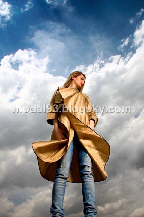 مدل مانتو تابستانه 2014