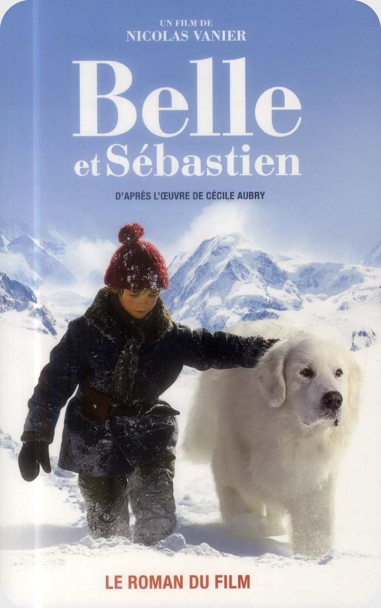 فیلم Belle and Sebastian 2013