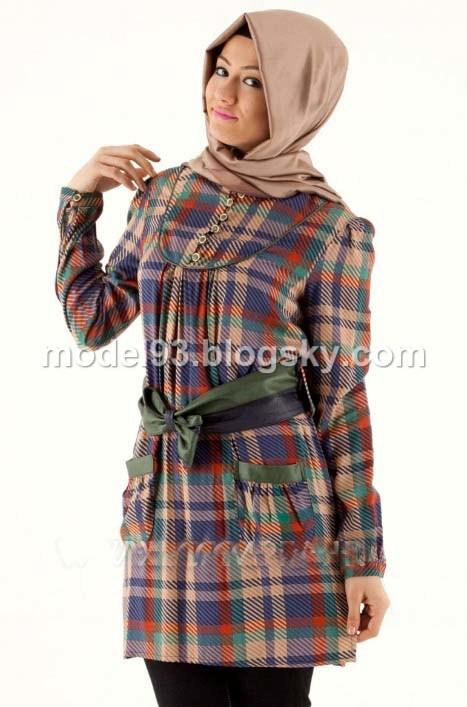 مدل مانتو تابستانی چهارخونه سری 1 - مدل لباس,مدل مانتو,مدل لباس ...