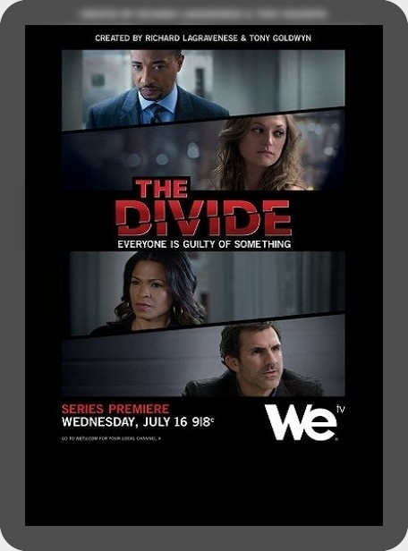 سریال The Divide فصل اول