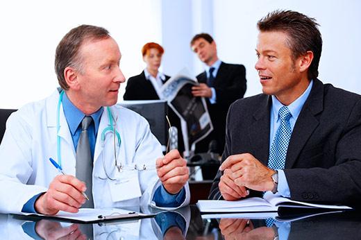 گذری بر خرید ، فروش و خدمات پس از فروش تجهیزات پزشکی